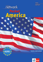 Cover English Network Pocket America 978-3-12-606577-1 Englisch