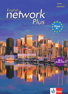 Cover English Network Plus New Edition 978-3-12-606579-5 Englisch