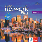 Cover English Network Plus New Edition 978-3-12-606581-8 Englisch
