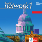 Cover English Network 1 New Edition 978-3-12-606599-3 Englisch