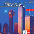 Cover English Network 3 New Edition 978-3-12-606601-3 Englisch