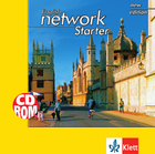 Cover English Network Starter New Edition 978-3-12-606603-7 Englisch