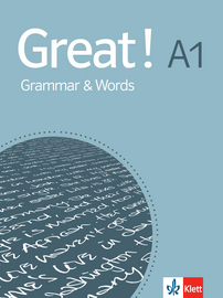 Cover Great! 978-3-12-501586-9 Englisch
