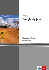 Cover Everybody Jam 978-3-12-578124-5 Englisch