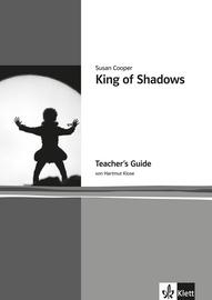 King of shadows susan cooper essay