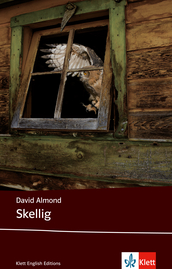 Cover Skellig 978-3-12-578188-7 David Almond Englisch
