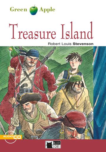 treasure auf deutsch