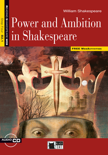 Ambition Within the Tragedy of Macbeth