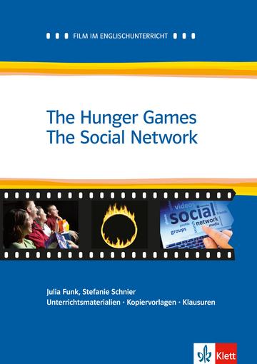 the hunger games the social network klett sprachen. Black Bedroom Furniture Sets. Home Design Ideas