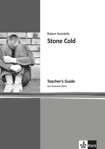 stone cold by robert swindells Stone cold is a carnegie medal-winning thriller by robert swindells it is one of  the originals from penguin - iconic, outspoken, first a tense.