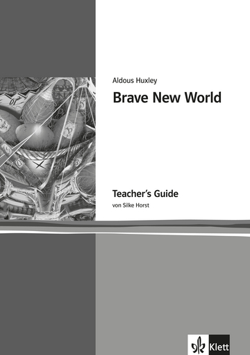 an examination of aldous huxleys brave new world An analysis of aldous huxley's brave new world 5 may 2017 life the novel opens to a tour students are receiving from tomakin, the director of the hatcheries.