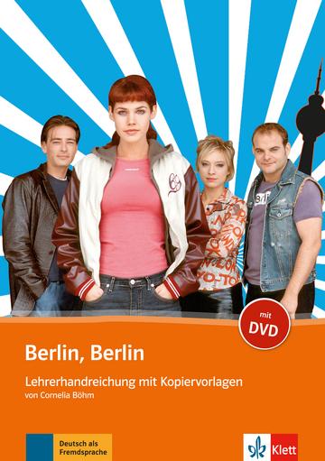 berlin berlin buch dvd klett sprachen