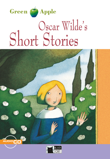 Cover Oscar Wilde's Short Stories 978-3-12-500072-8 Oscar Wilde Englisch