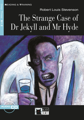 Cover The Strange Case of Dr Jekyll and Mr Hyde 978-3-12-500162-6 Robert Louis Stevenson Englisch