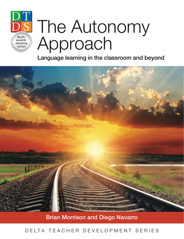 Cover The Autonomy Approach 978-3-12-501365-0 Englisch