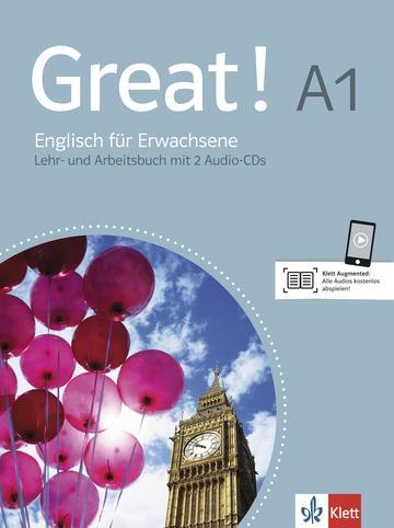 Great!   Lehrwerk   Englisch   Klett Sprachen