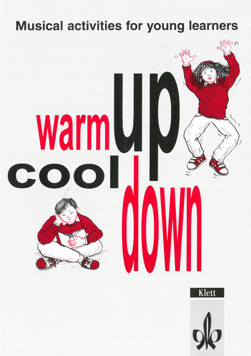 Cover Warm up, cool down 978-3-12-506680-9