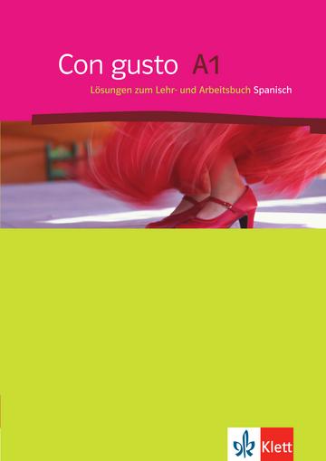 con gusto a1 pdf download free
