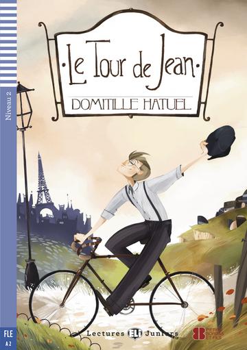 Le Tour De Jean Buch Audio CD