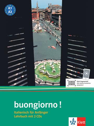 Buongiorno! | Lehrwerk | Italienisch | Klett Sprachen