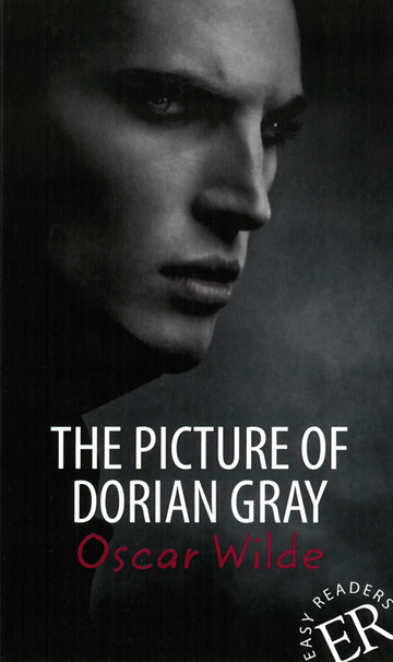 Cover The Picture of Dorian Gray 978-3-12-536115-7 Oscar Wilde Englisch