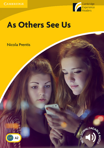 Cover As Others See Us 978-3-12-540159-4 Nicola Prentis Englisch