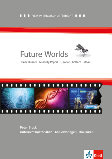 Future Worlds: Blade Runner - Minority Report - I, Robot - Gattaca ...