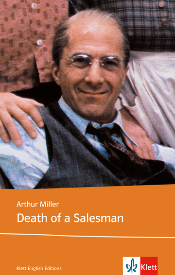 "death of a salesman v s the ""death of a salesman,"" the critically acclaimed literary work by american playwright arthur miller, still strikes a chord with me after all these years as the play's main character, willy loman, an insecure, self-deluding traveling salesman, says when he reflects upon his life's work: ""."