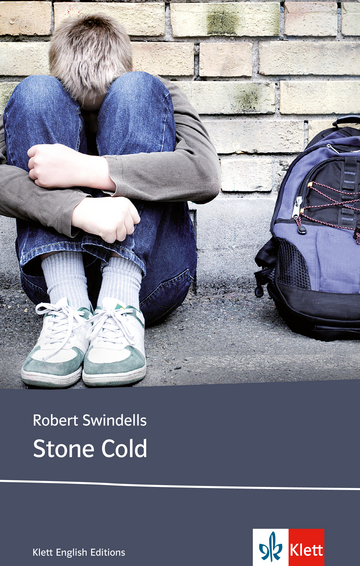 Cover Stone Cold 978-3-12-578145-0 Robert Swindells Englisch