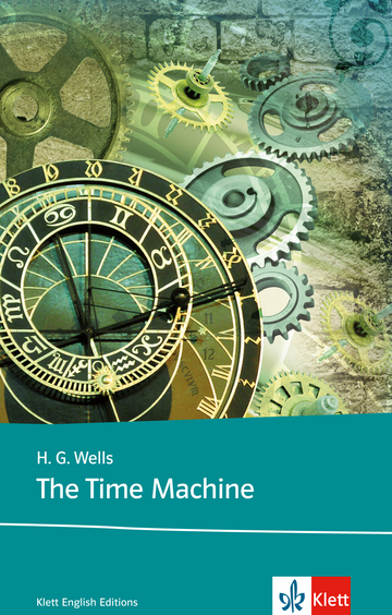 an analysis of the time machine by herbert george wells Herbert george wells is a character featured in the light novel 55 minutes wells's ability, time machine (タイムマシン taimu mashin) allows her to manipulate.