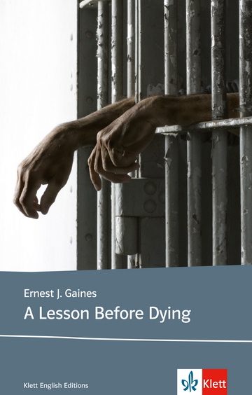 ernest j gaines a lesson before In a lesson before dying (1993/1994), ernest j gaines situates the courthouse,  the jail, the home, and the church as central to the gendered racial consciousne.