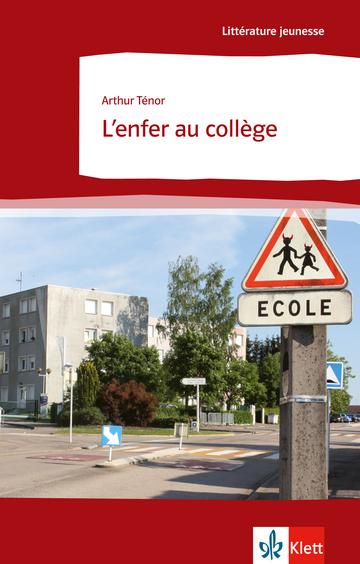L Enfer Au Coll 232 Ge Klett Sprachen border=