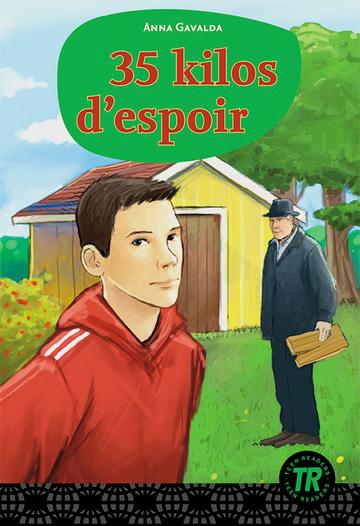 Hoffnung Französisch