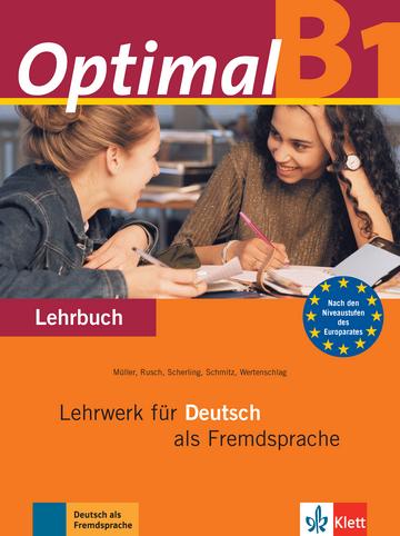 Optimal Bd.. B1 Arbeitsbuch - Martin Muller