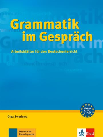 Grammatik im Gespräch: | Klett Sprachen