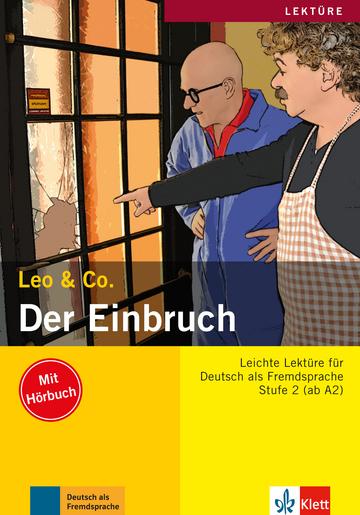 Leo Schwedisch Deutsch