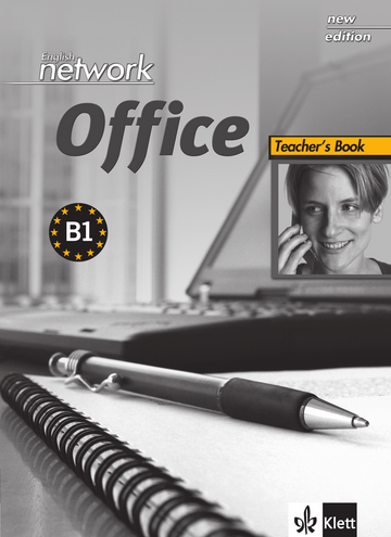 Cover English Network Office New Edition 978-3-12-606552-8 Englisch