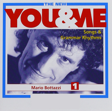 Cover The New YOU & ME 1 978-3-12-606849-9 Englisch