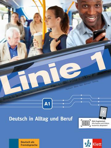 Linie 1 - aktiv und sicher zur Integration | Klett Sprachen