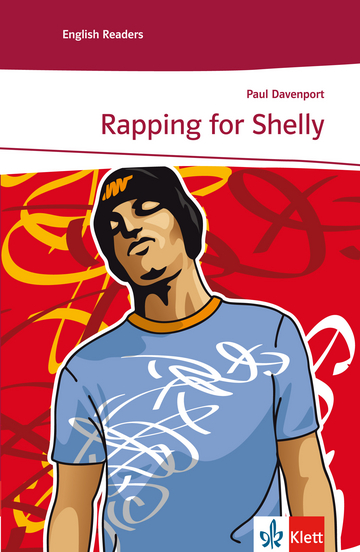 Cover Rapping for Shelly 978-3-12-909002-2 Paul Davenport Englisch