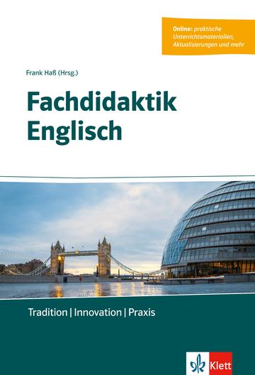 Fachdidaktik Englisch Buch Online Angebot Klett Sprachen