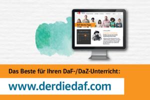 Geni At L Klick Lehrwerk Deutsch Als Fremdsprache Daf Klett